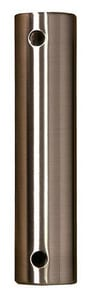 Fanimation Fan Downrod in Brushed Nickel FDR1BN