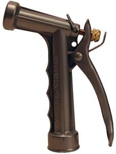Dixon Valve & Coupling Heavy Duty Pistol Grip Water Nozzle DCSN75