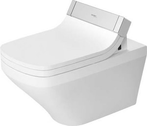 Duravit USA DuraStyle Wall Mount Elongated Toilet D25425992