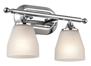 Kichler Lighting Ansonia 2-Light Bath Light KK5447