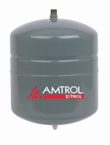 Amtrol Extrol® 4.4 gal. Hydronic Expansion Tanks A30