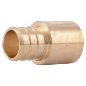 Male Sweat PEX Adapter SUC608LF