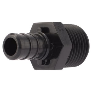 MNPT PEX Adapter SUP120