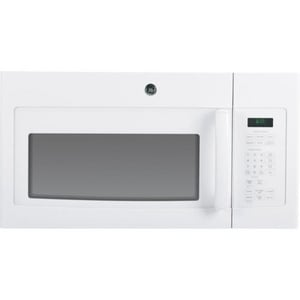 General Electric Appliances 29-7/8 in. 1.7 cf Over The Range Microwave Oven with Sensor Cooking Controls GJVM6175DF