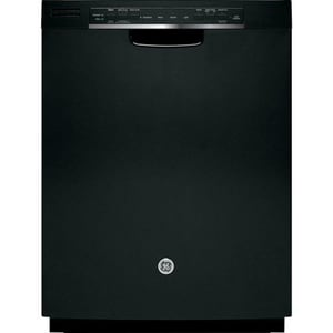 General Electric Appliances 23-3/4 in. 48dB 4-Cycle 8-Options Built-In Dishwasher GGDF570SGF