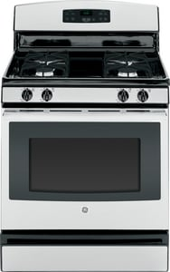 General Electric Appliances 30 in. Standard Clean Free Standing Gas Range GJGBS60REF
