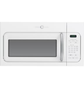 General Electric Appliances Artistry™ 29-7/8 in. 1.6 cf Over The Range Microwave Oven GAVM4160DF