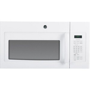 General Electric Appliances 29-7/8 in. 1.7 cf Over The Range Microwave Oven GJVM6172DF