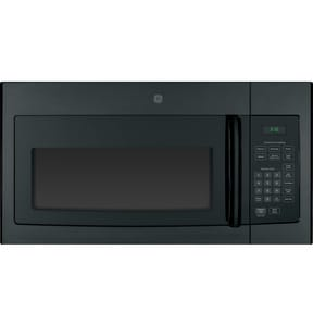 General Electric Appliances 29-7/8 in. 1.6 cf Over The Range Microwave Oven with Recirculating Vent GJNM3161DF