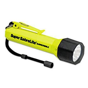 Pelican Super SabreLite™ Flashlight PPD2000C