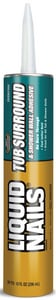 PPG Industries Tub Surround and Shower Wall Adhesive PLN715