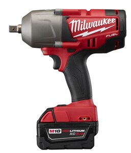 Milwaukee M18™ High-Torque Impact Wrench with Pin M276222