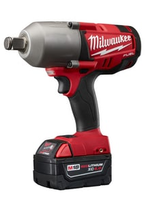 Milwaukee M18™ High-Torque Impact Wrench with Ring M276422
