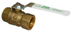 NPT Brass Full Port Ball Valve FNWX415NH