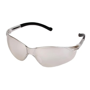 ERB Safety Inhibitor Plastic Safety Glasses with White frame EE17982CFEI