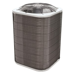 International Comfort Products R4A3 Series 2 Ton 13 SEER 1/10 hp R-410A Split-System Air Conditioner IR4A324AKC