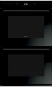Wolf Range 30 in. Contemporary Double Oven WDO30CEBTH