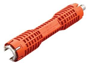Ridgid Plastic Nut Basin Wrench R66807