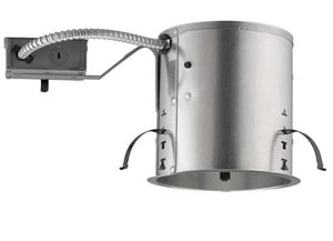 Juno Lighting 7 in. Insulating Remodel Housing JIC22R