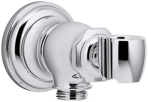 Kohler Artifacts® Wall Mount Hand Shower Holder and Supply Elbow K72797