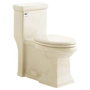 American Standard Town Square® 1.28 gpf Elongated One Piece Toilet A2847128