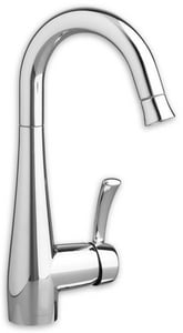 American Standard Quince™ 2.2 gpm Single Lever Handle Bar Faucet A4433410