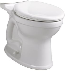 American Standard Champion® Pro™ Elongated Toilet Bowl A3195A101