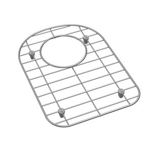 PROFLO® 8-7/8 x 12-1/16 in. Stainless Steel Basin Rack or Grid PFG912