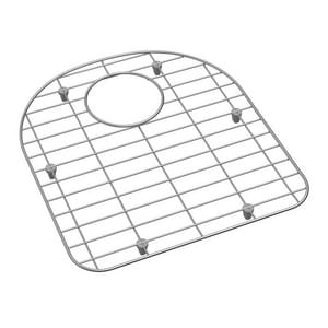 PROFLO® 13-7/16 x 15-1/6 in. Basin Rack/Grid Stainless Steel PFG1315