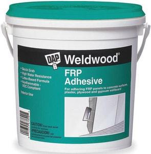DAP 1 gal FRP Adhesive D60480