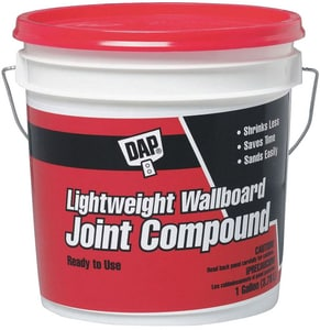DAP Lightweight Wallboard Joint Compound DAP10114