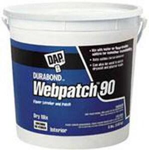 DAP Webpatch 90™ 25 lbs. Floor Leveler DAP63050
