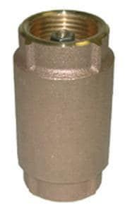 American Granby 1 in. Brass Check Valve ACVNL100BS