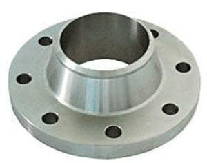 PROFLO 150# Weldneck Carbon Steel Standard Flat Face Flange PFFWNF