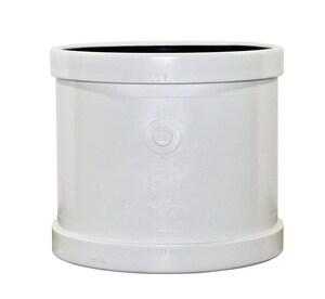 Gasket Plastic Sewer Stop Coupling MUL04363