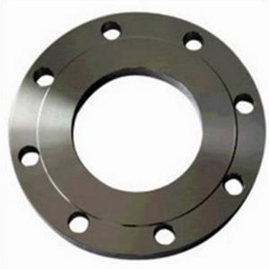 Topline Process Equipment 304 Stainless Steel Back-Up Flange T38SL4