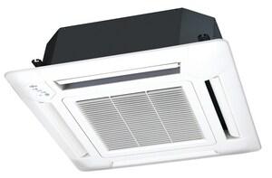 Fujitsu Airstage™ VR-II 19.8 SEER Two-Stage R-410A VRF Indoor Heat Pump FAUUATLAV