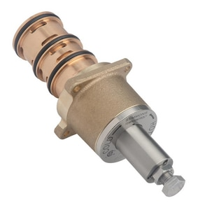 Symmons Industries TempControl® Thermostatic Mixing Valve Replacement Cartridge Unit in Bronze SYM7900NW