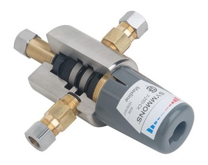 Symmons Industries Maxline™ Compression Thermostatic Mixing Valve S7210CK