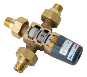 Symmons Industries Maxline® NPT High Arc Flow Valve S7225CKMS