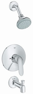 Grohe Agira Shower/Tub Combination (Trim Only) G35049