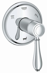 Grohe Fairborn 3-Way Diverter Trim G19955