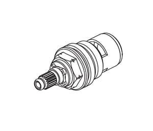 Delta Faucet Valve Cartridge DRP75838