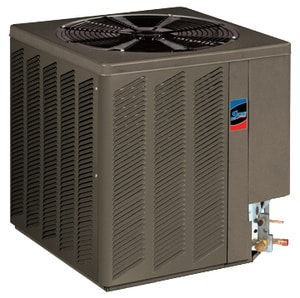 Rheem 4T 13 SEER 1 Phase Split Air Conditioner Uncharged RCU13022A48J757