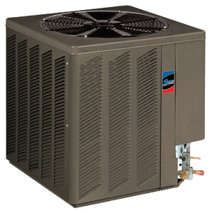 Rheem 3T 13 SEER R410A Split Air Conditioner RCU13410C36J