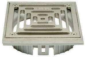Zurn Industries Floor Drain Top ZLCFS05