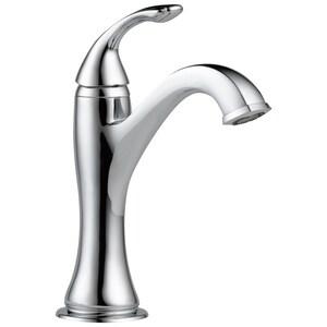 Delta Faucet Charlotte® 1.5 gpm Single Lever Handle Lavatory Faucet D65085LF