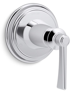 Kohler Archer® Single Lever Handle Transponder Valve Trim KT45850-4