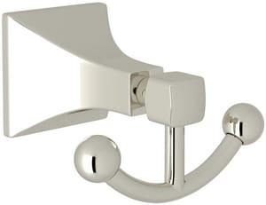 Rohl Matheson™ Double Robe Hook RML7D