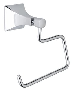 Rohl Matheson™ Hook Closet Toilet Paper Holder RML8
